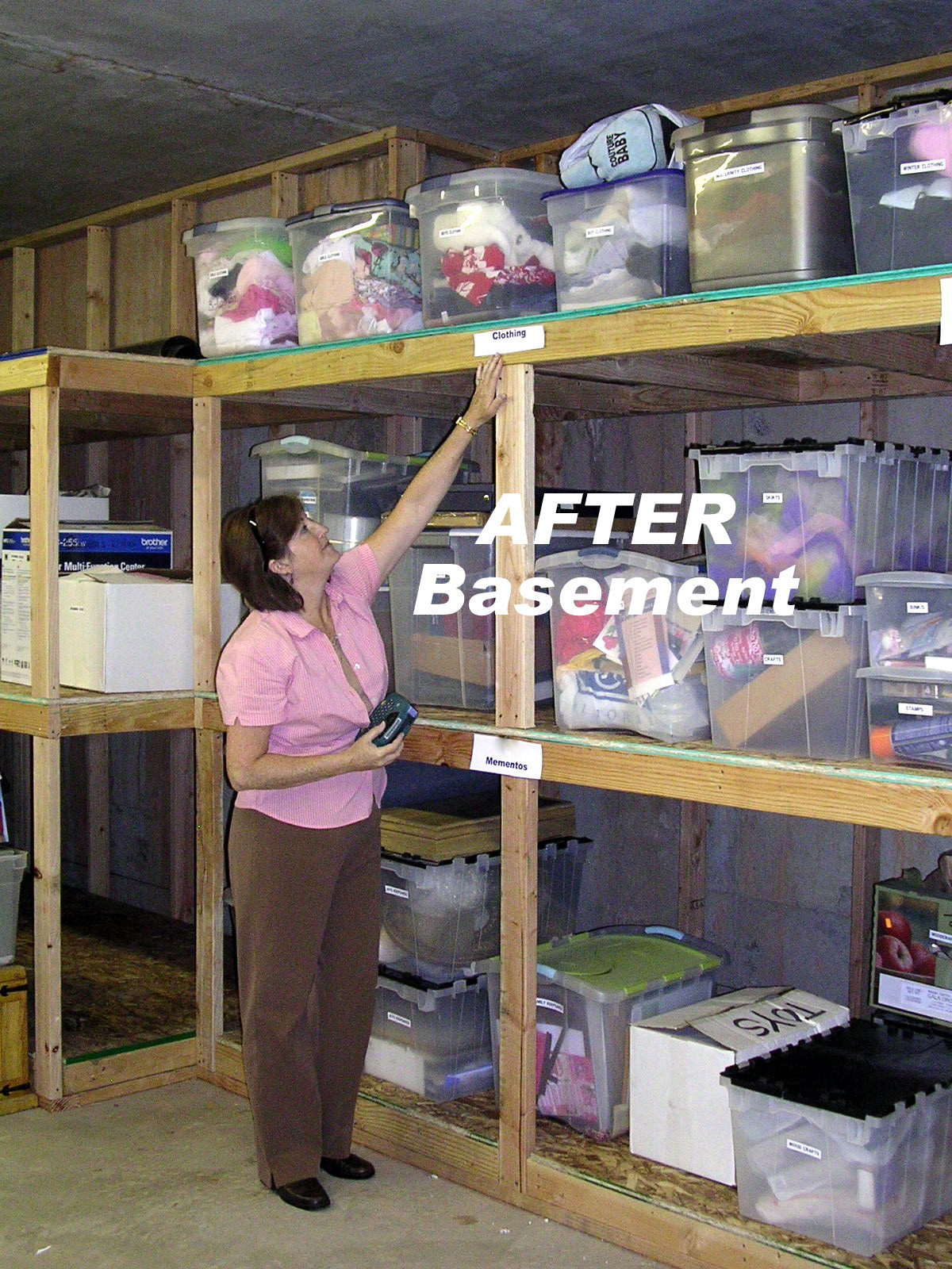 Professional organizer utah professional organizer Organizing your home
