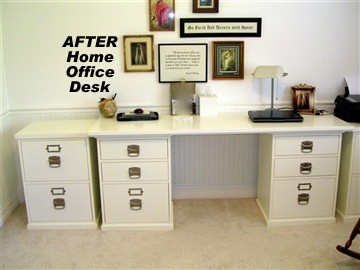 how to organize home office. Organizing A Home Office How To Organize