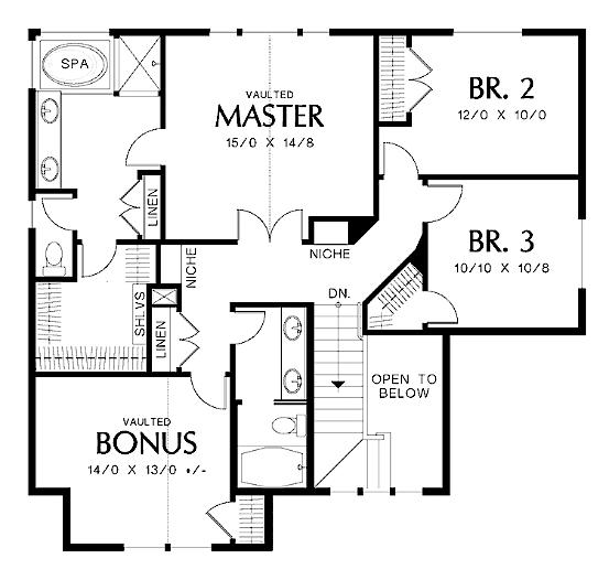 easy to build home plans