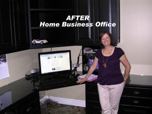 Organizing a Home Office 2