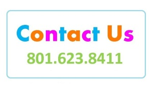 contact information for Utah home organizing helper