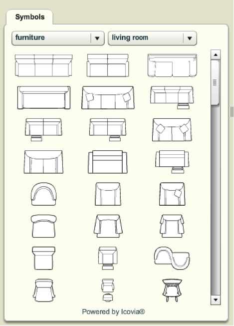 Floor Plan Layouts on office floor plan symbols furniture