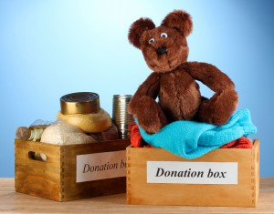 Donation Resource List