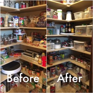 B and A organize-kitchen-pantry-shelves